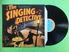 The Singing Detective - From the BBC TV Serial - BBC REN-608 Ex Condition