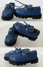 """Doll Shoes/Boots For Tonner Marley FR16 AG and 12""""FR Homme Male 1/6 BJD (6EMS-4"""