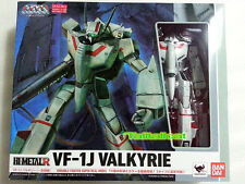 Bandai HI-Metal R Macross VF-1J Valkyrie Action Figure