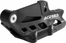 Acerbis - 2284560001 - Chain Guide Block, Black