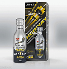 XADO Highway Oil Additive Engine Restoration Treatment - Cars, Trucks, Tractors