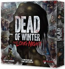 Dead Of Winter The Long Night Board Game Expansion Plaid Hat Games ZMG PZG10001