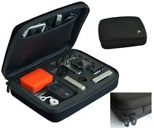 Compact Shockproof Premium Carry Bag Case for GoPro Hero4 4 & Accessories