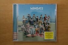 The Wombats  – This Modern Glitch       (C164)