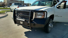2007-2013 GMC Sierra 1500 TrailFX FX3018 Full Replacement Front Bumper