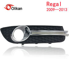 Buick Regal/OPEL INSIGNIA 2009-13 LED daylight Daytime Running Lights fog lamps
