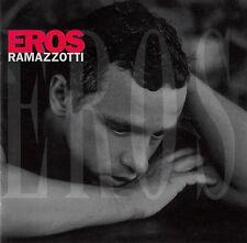 EROS RAMAZZOTTI : EROS / CD - TOP-ZUSTAND