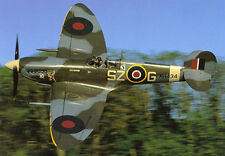 Giant  Scale Scale Supermarine Spitfire  Mk.9 Plans and Templates