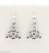 Celtic Knot (Medium) Earrings