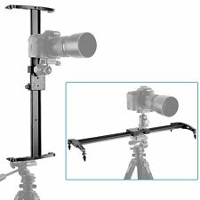 "Neewer 24""/60cm DSLR Camera Track Dolly Slider Video Stabilization Rail System"