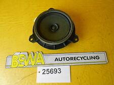 Lautsprecher hinten rechts  Toyota Corolla Verso    86160-0D190   Nr.25693