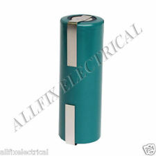 AA Short Ni-MH 1600mAh No Button Tagged Rechargable Battery - Part # RB522