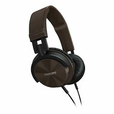 Philips SHL3000BR Headband Headphones - Brown