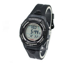 -Casio LWS200H-1A Digital Watch Brand New & 100% Authentic