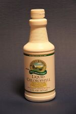 Natures Sunshine Liquid Chlorophyll (16 fl. oz.)