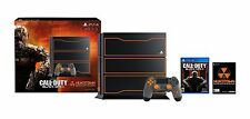 PlayStation 4 1TB Console - Call of Duty: Black Ops 3 Limited Edition Bundle PS4