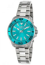 Women's Pro Diver Stainless Steel Light Blue Dial