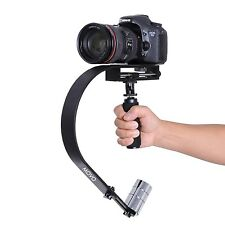Movo VS500 Video Stabilizer System with Micro Balancing for DSLR Camera 5 LBS