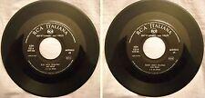 45 - ELVIS PRESLEY - BLUE MOON - ANNO 1956 - RCA 45N 0514 - RARITA' - ORIGINALE