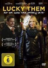 Toni Collette - Lucky Them - Auf der Suche nach Matthew Smith (OVP)