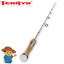 Tenryu RAYZ INTEGRAL RZI50UL-4 Ultra Light spinning trout fishing rod pole