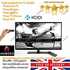 Amazon Fire TV Stick Kodi 16.1 ✔ Jailbroken ✔ Fully Loaded ✔ Full Support ✔