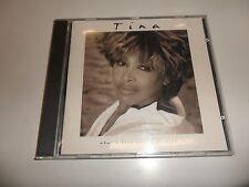 Cd  What's Love Got to Do With It? von Ost und Tina Turner
