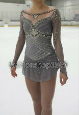 New style  Figure Ice Skating Dress Ice Skating Dress For Competition xx232
