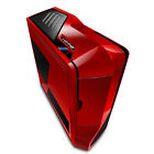 NZXT PHANTOM ENTHUSIAST RED FULL TOWER PC GAMING COMPUTER CASE & COOLING FANS