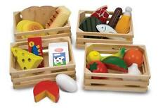 FOOD GROUPS~ Learn About Healthy Choices ~ Melissa  & Doug Item #271  Day Care