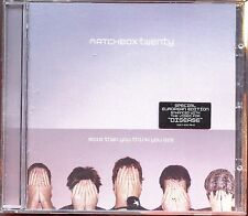 Matchbox Twenty / More Than You Think You Are - Special European Edition