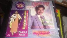 Busca a Jesus/ Cristo Vive - Francisco Orantes - 2 cds en 1