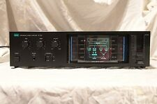 SANSUI A-707 vintage amplifier VGC Serviced Recapped amp