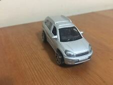 Die cast Car Toyota RAV4 Sports Scale 1:64 Collection Model Free Rolling Wheels