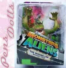 FIGURINE MONSTRES CONTRE ALIENS - MONSTERS VS ALIENS - THE MISSION LINK