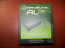 IDATALINK ADS-ALCA MULTI PLATFORM AUTO REMOTE START ALL-IN-ONE BYPASS DATABUS