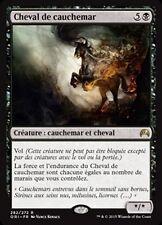 MTG Magic ORI - Nightmare/Cheval de cauchemar, French/VF