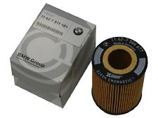 BMW GENUINE ENGINE OIL FILTER FITS E60 E65 E53 X5 NEW BMW AUSTRALIA