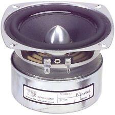 """Tang Band W4-616S 4"""" Full-Range Speaker Tangband (1 pc)"""