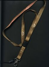 Polish Olympic Committee 90th Anniversary Lanyard POLAND NOC - RARE