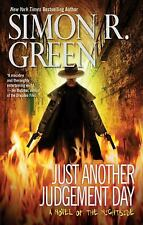 Just Another Judgement Day (Nightside, Book 9) by Green, Simon R.