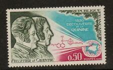 FRANCE SG1870 1970 150th ANNIV OF DISCOVERY OF QUININE MNH