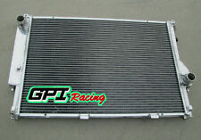 A CLASS ALUMINUM ALLOY RADIATOR FOR BMW E32 M30/M60/M70 86-