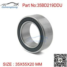 AC Compressor Pulley Clutch Bearing Cross Part Number 35BD219DUU 35mm 55mm 20mm