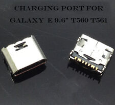 "NEW GENUINE SAMSUNG GALAXY TAB E 9.6"" T560 T561 USB CHARGING PORT DOCK CONNECTOR"