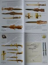 Bulgarian Army DAGGERS Dirks Reference Book NEW 2016 SIGNED
