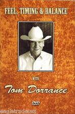 Feel, Timing and Balance with Tom Dorrance - DVD