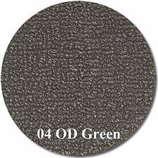 Olive Drab Green - 6' x 15' - MariDeck Boat Marine Vinyl Flooring - Outdoor UV