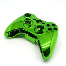 XBox 360 Game Joystick Handle Green Game Handle Shell Plastic Game Accessories