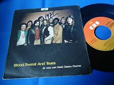 BLOOD SWEAT & TEARS - GO TO GET YOU INTO MY LIFE - PORTUGAL 45 SINGLE